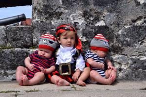 Rum Babies